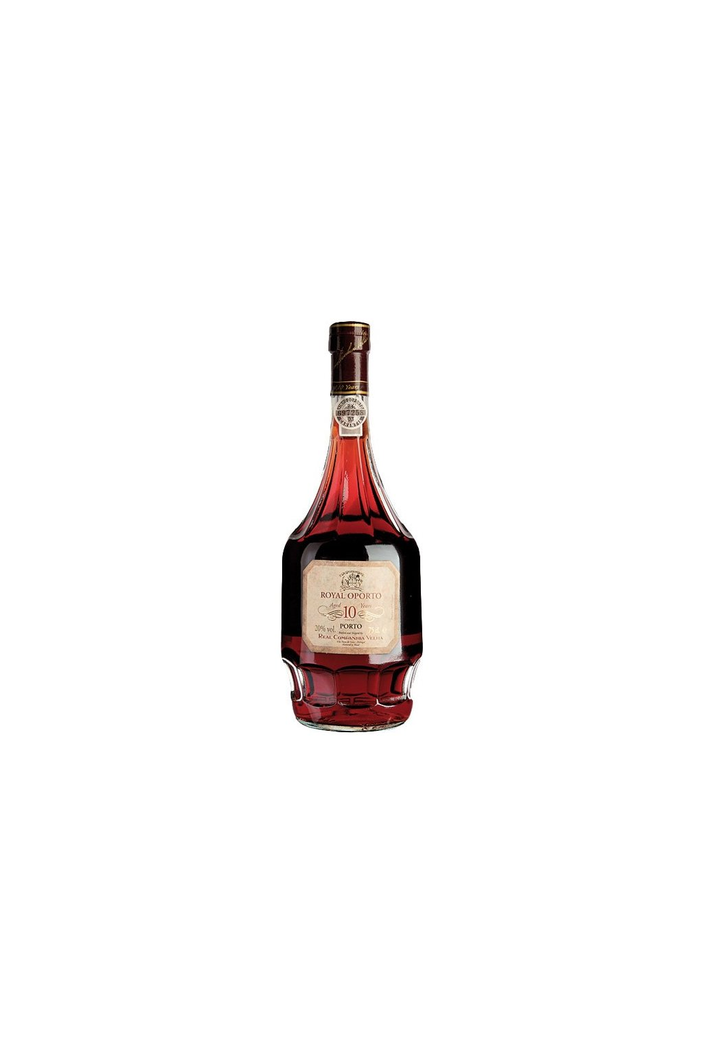 royal oporto 10yo