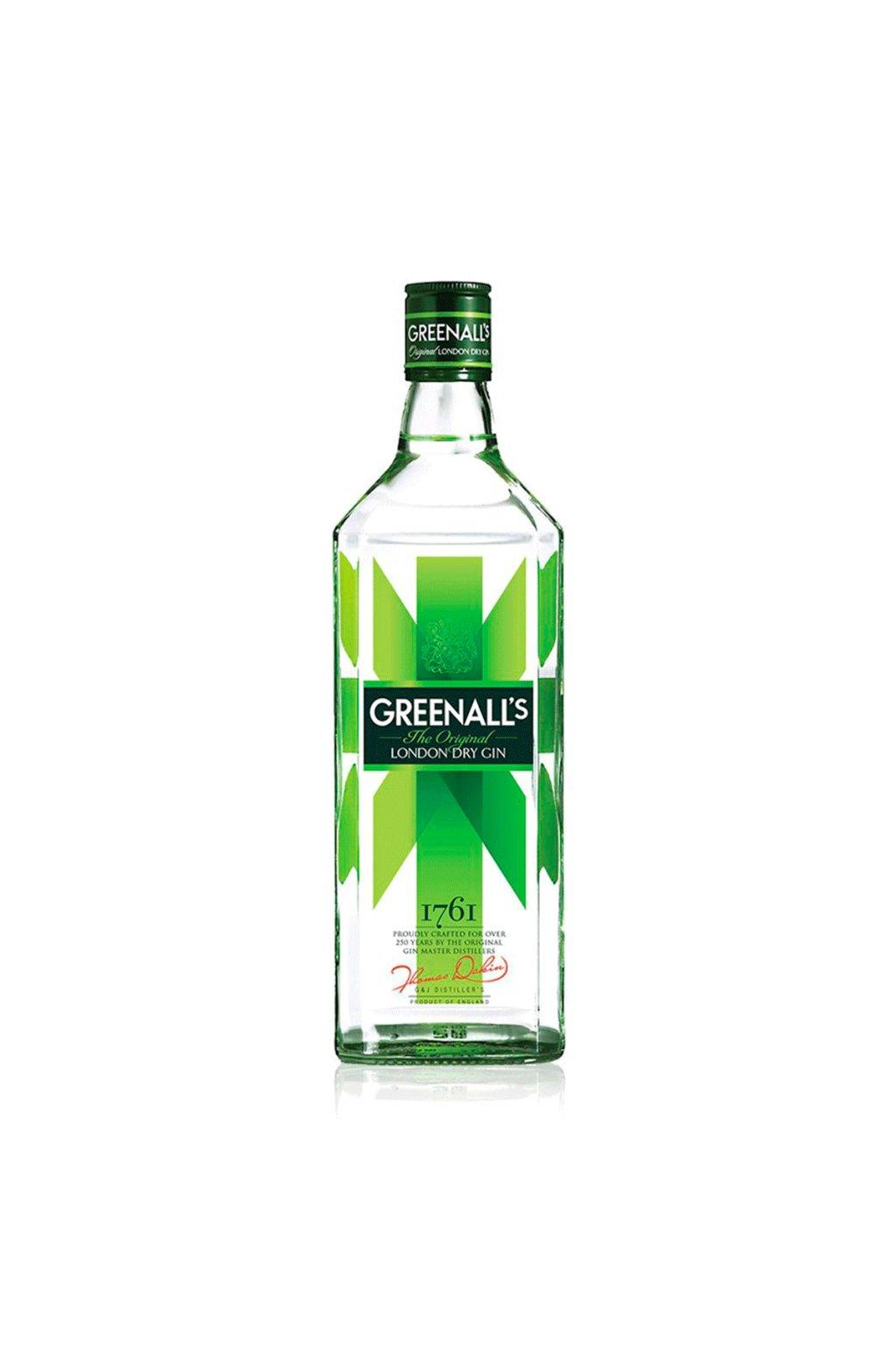 Greenalls Original London Dry Gin