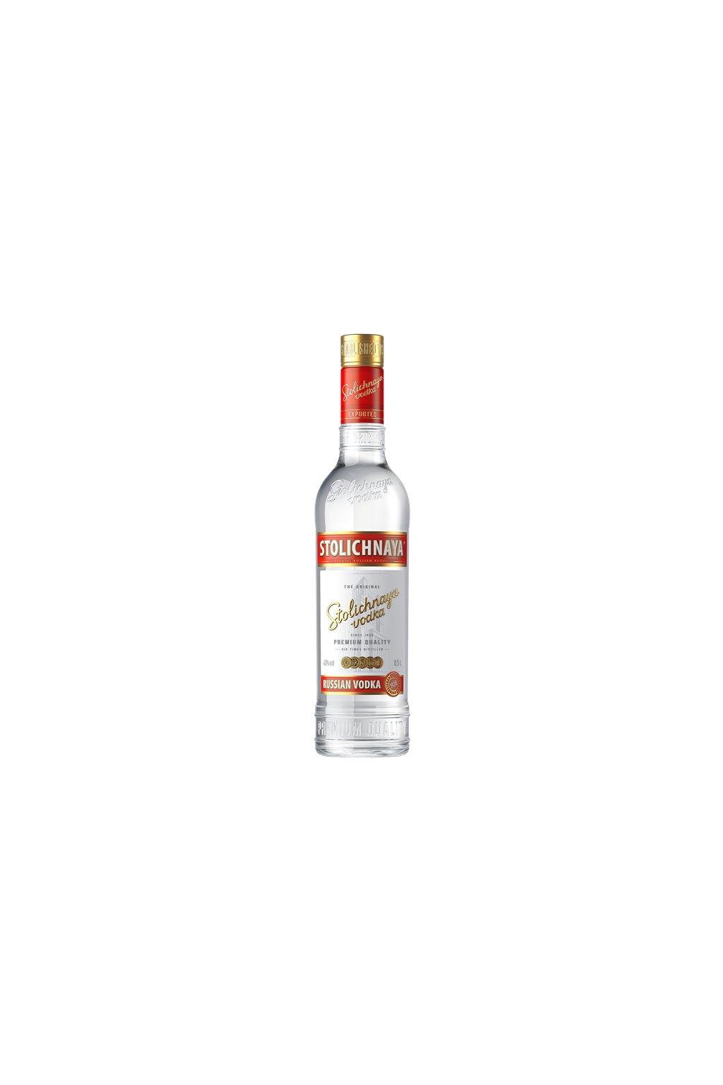 stolichnaya 0,7