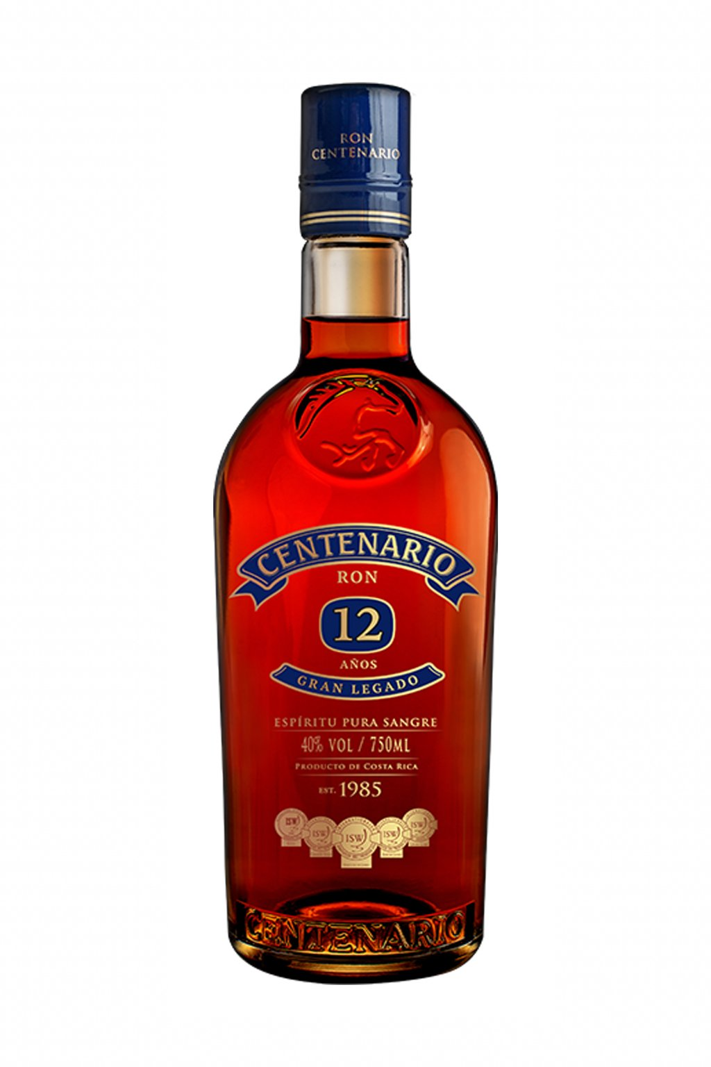 Centenario 12yo