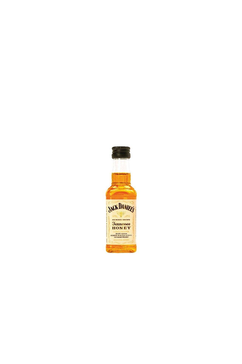 jack honey mini
