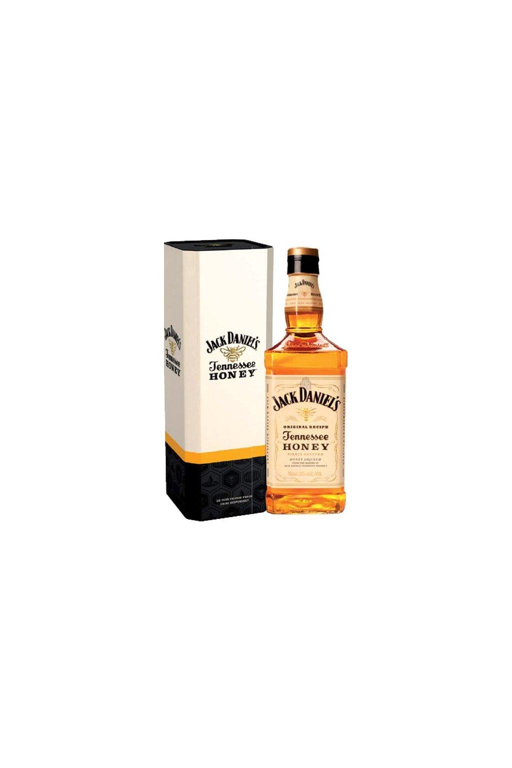 jack honey plech