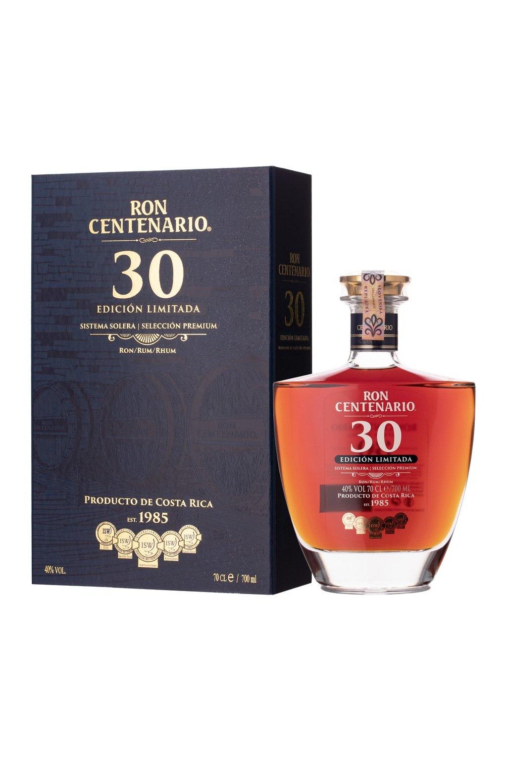 centenario 30