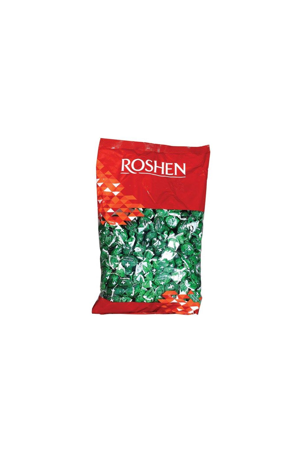 roshen bonbonita mentol