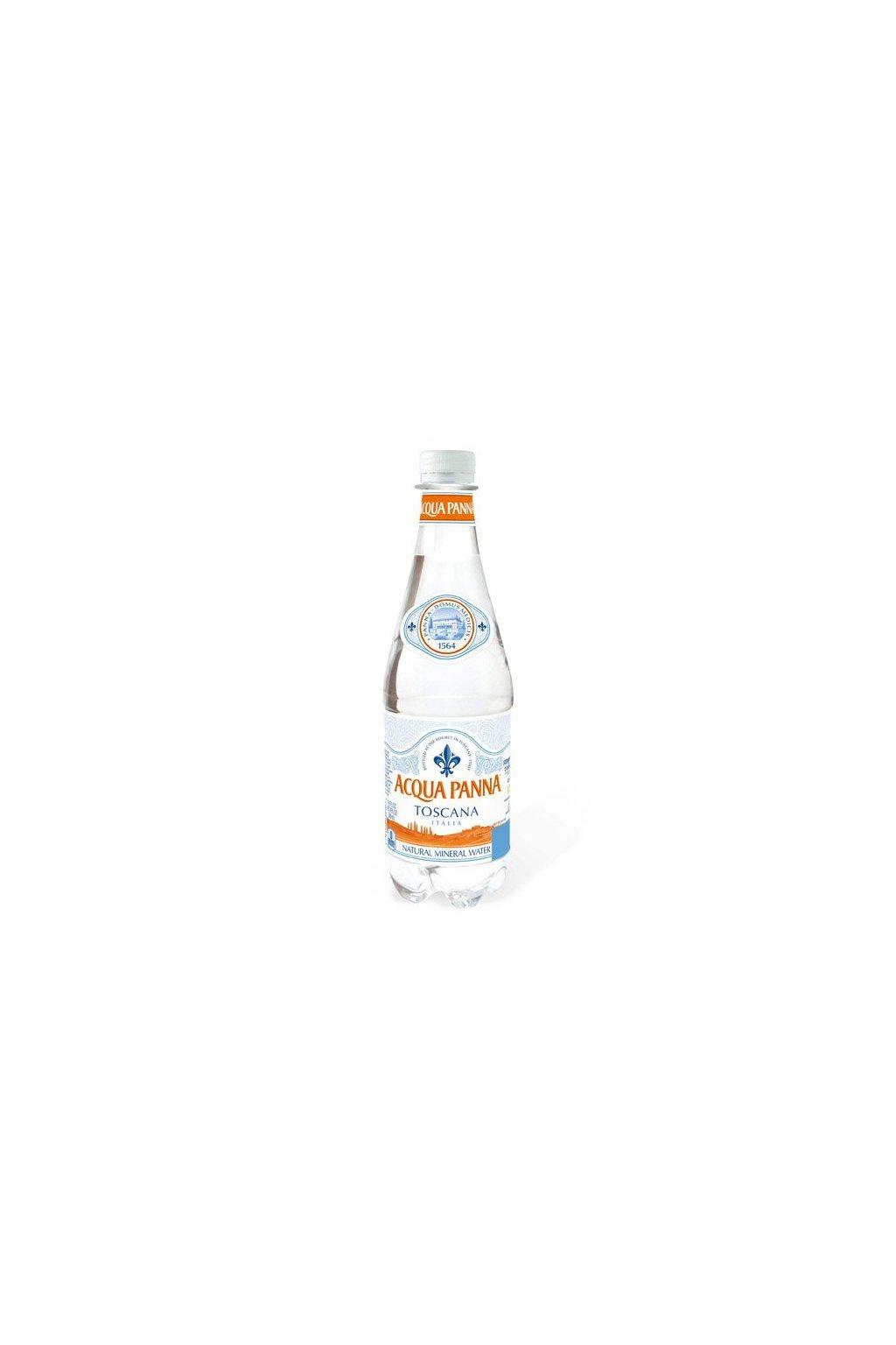 acqua panna 0,5