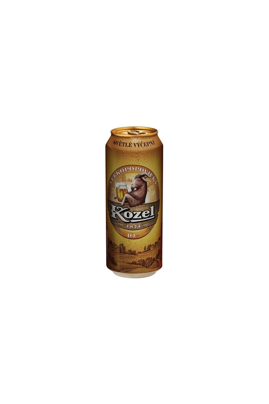 kozel 10