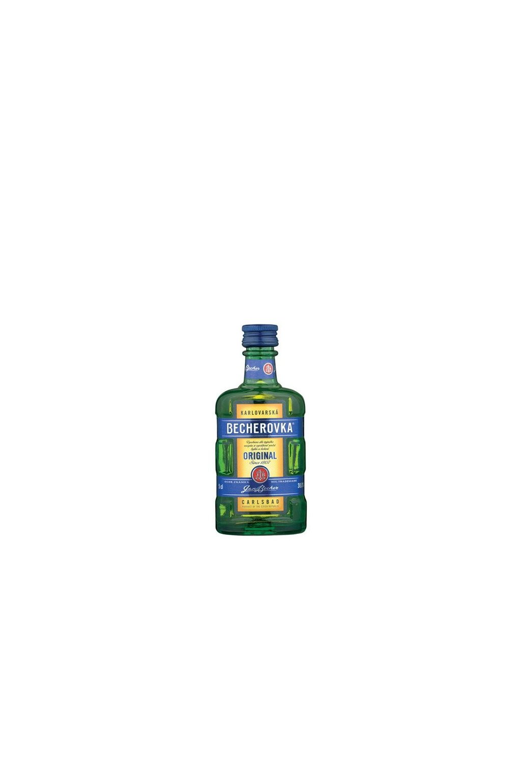 becherovka mini