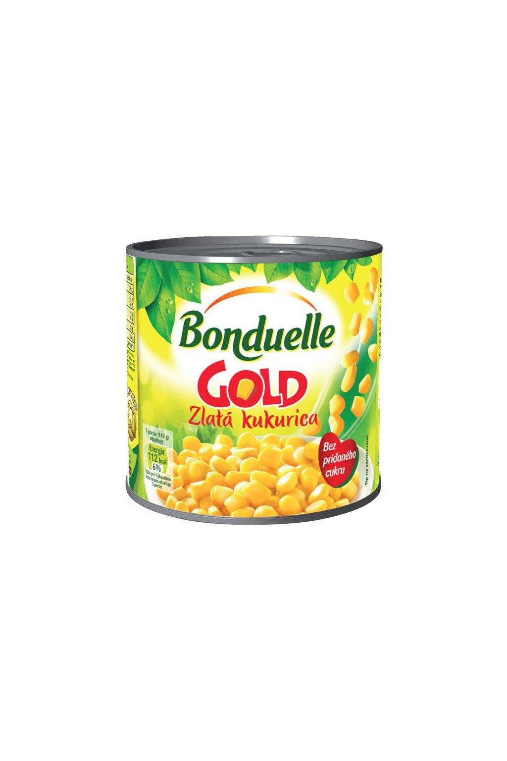 bonduelle kukurica 340