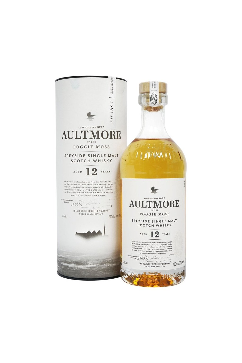 aultmore 12yo