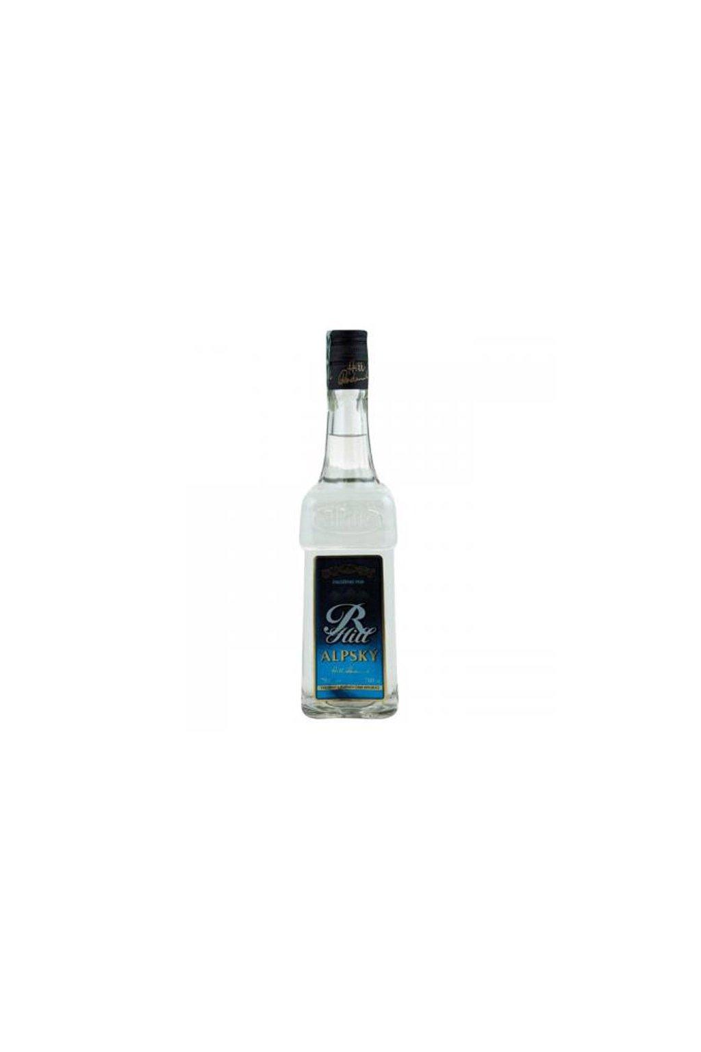 alpsky rum