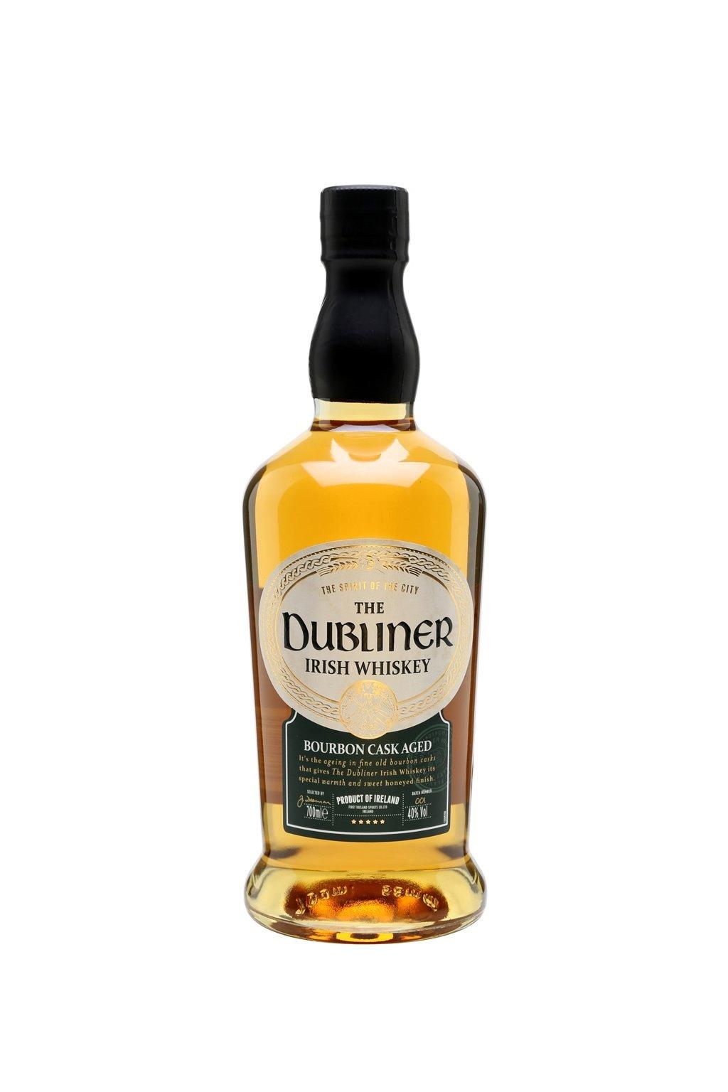 dubliner irish