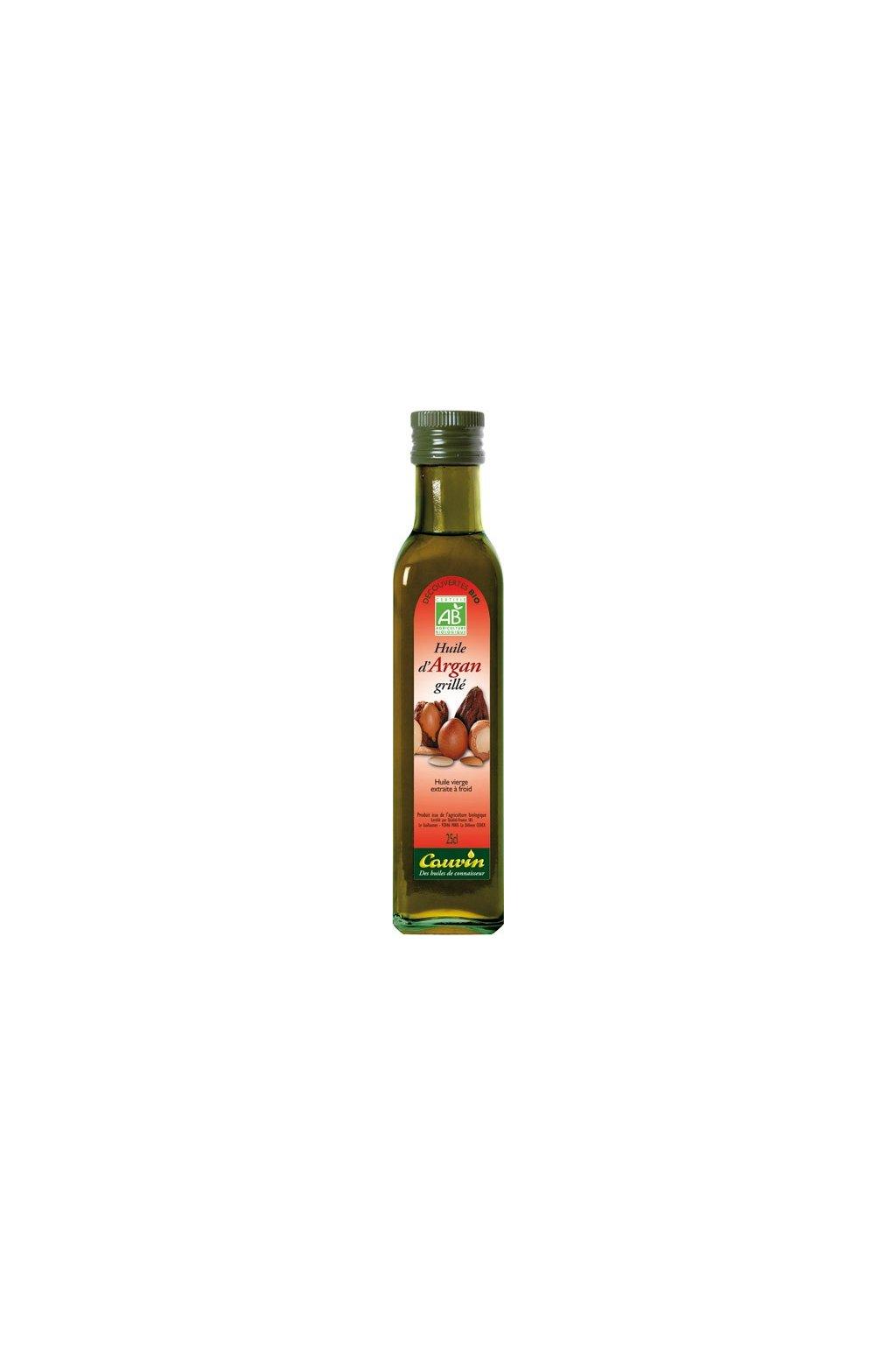 cauvin arganovy