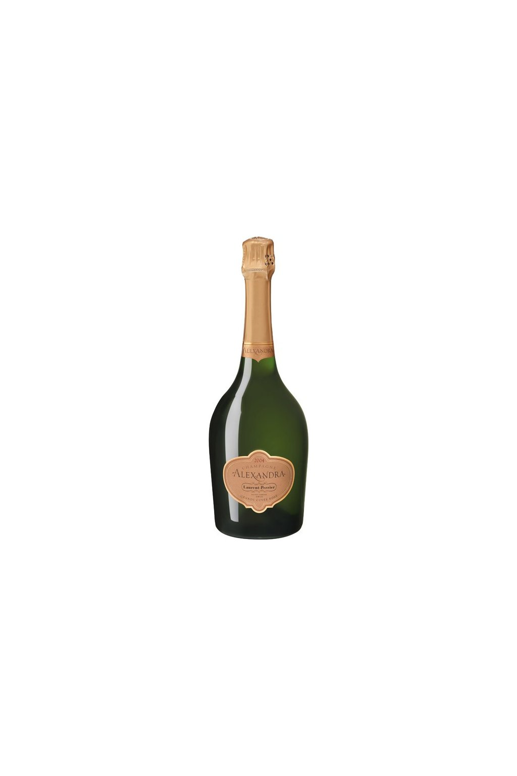 laurent perrier alexandra rose 2001