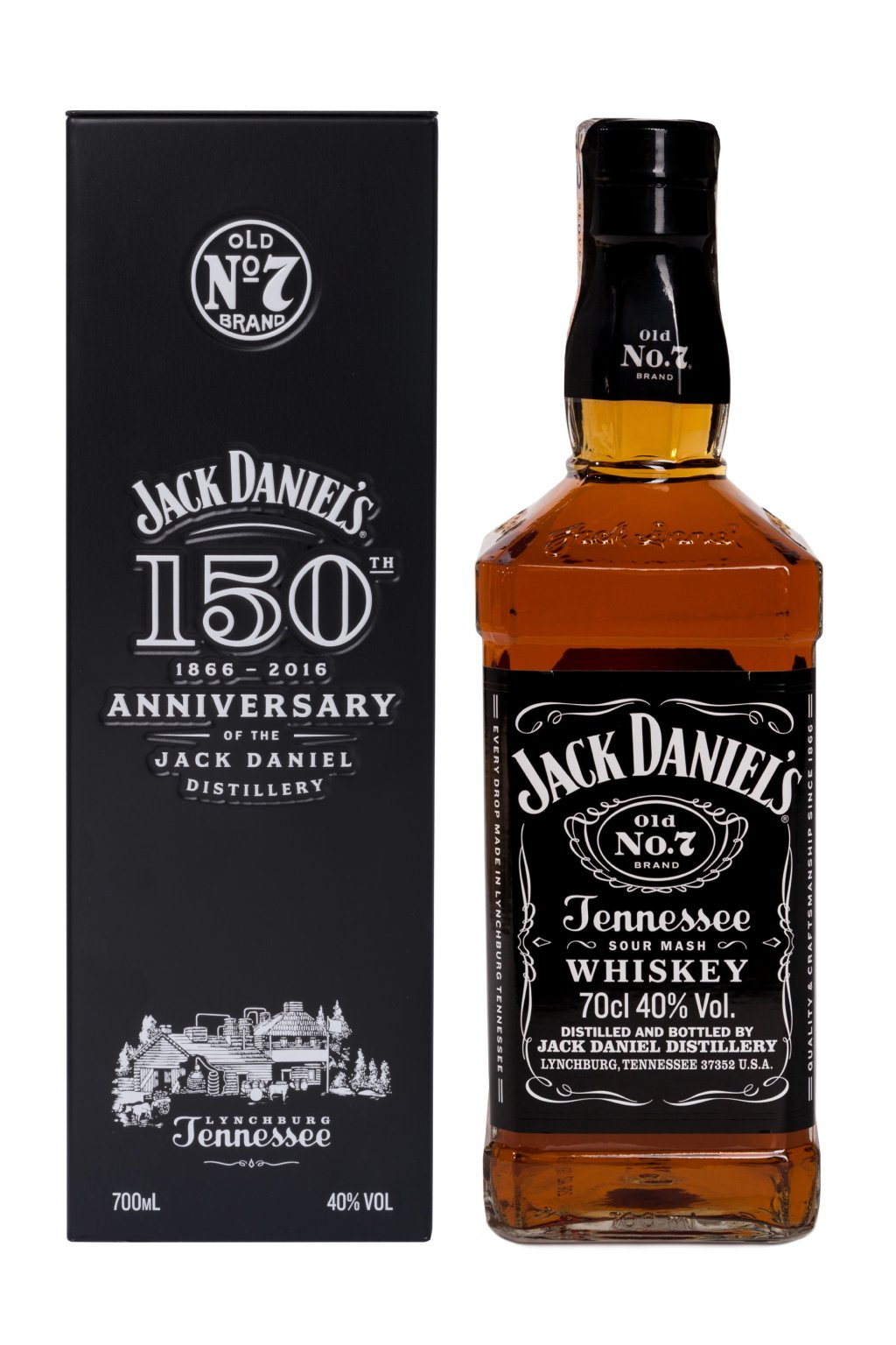 Jack Daniel's copy