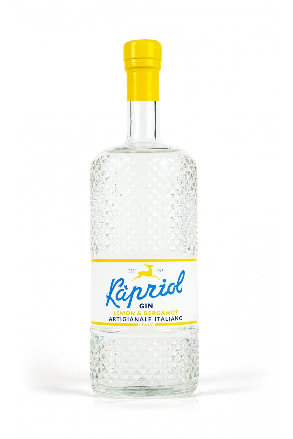 KAPRIOL LEMON BERGAMOT