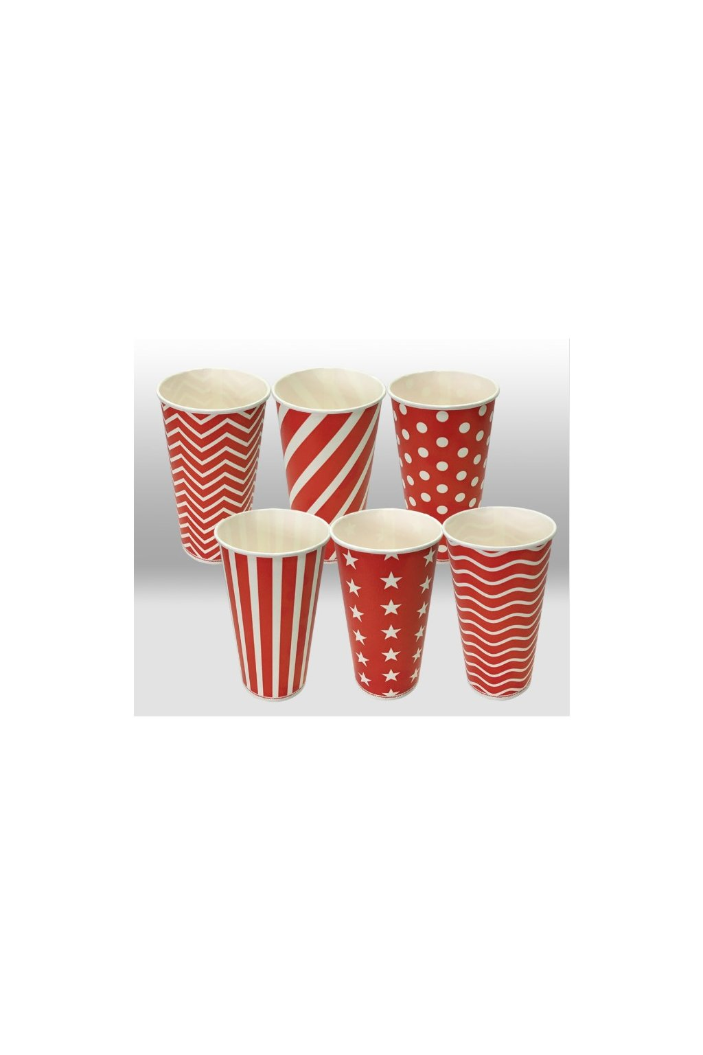 lollipop paper cups