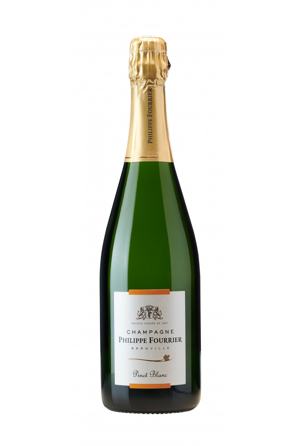 Pinot Blanc Champagne Ph Fourrier