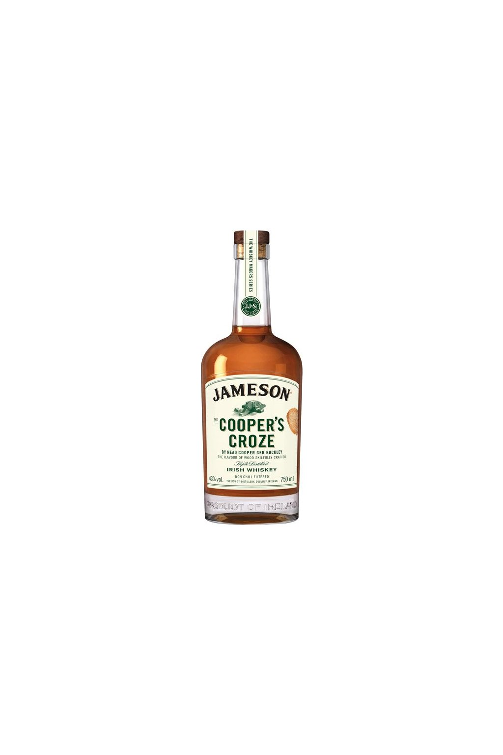 jameson coopers croze