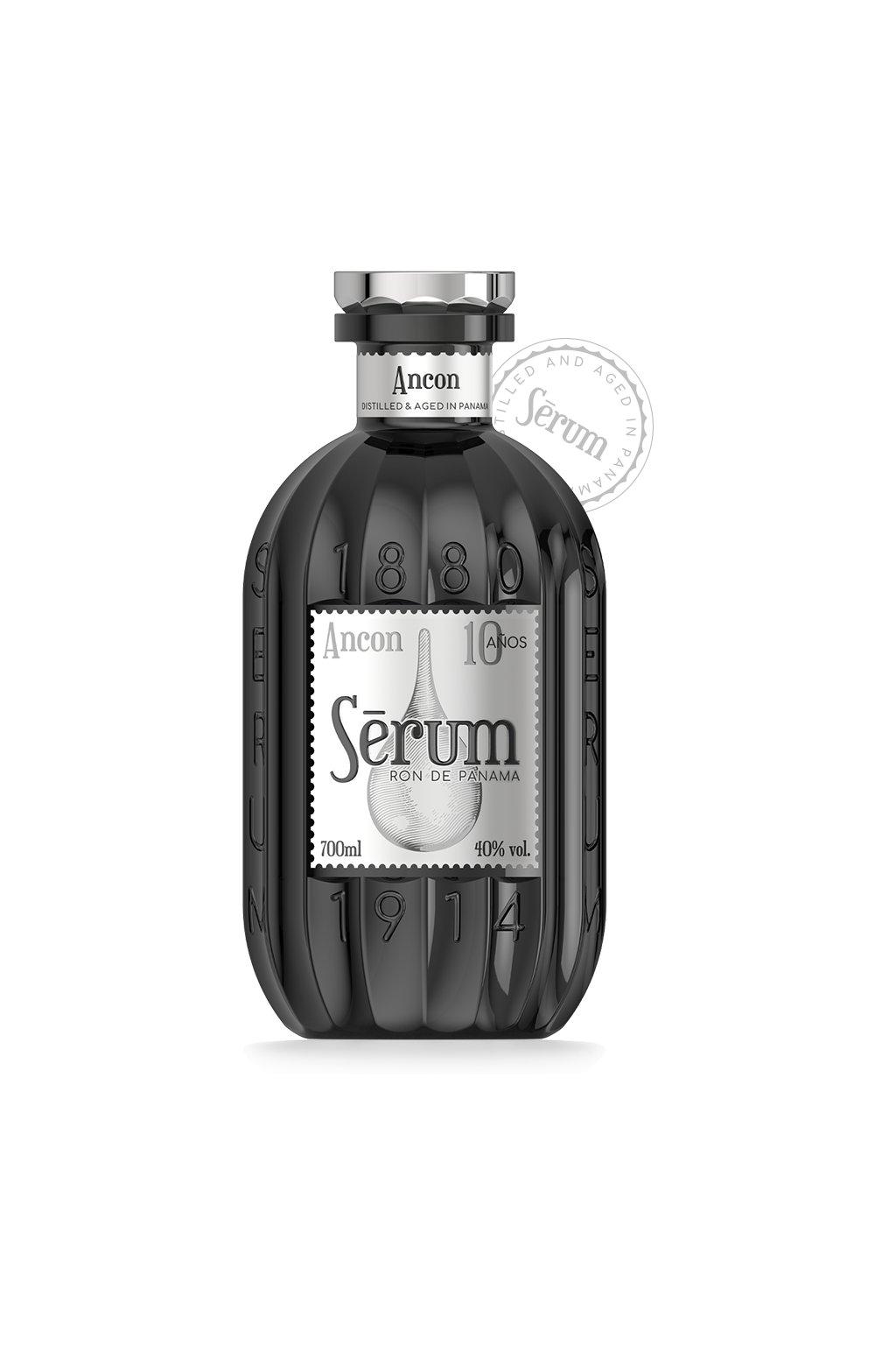 serum ancon new