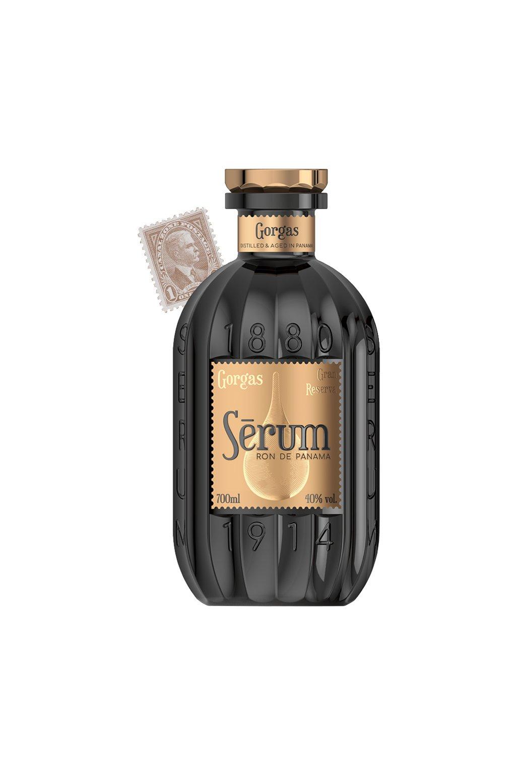 serum gorgas new