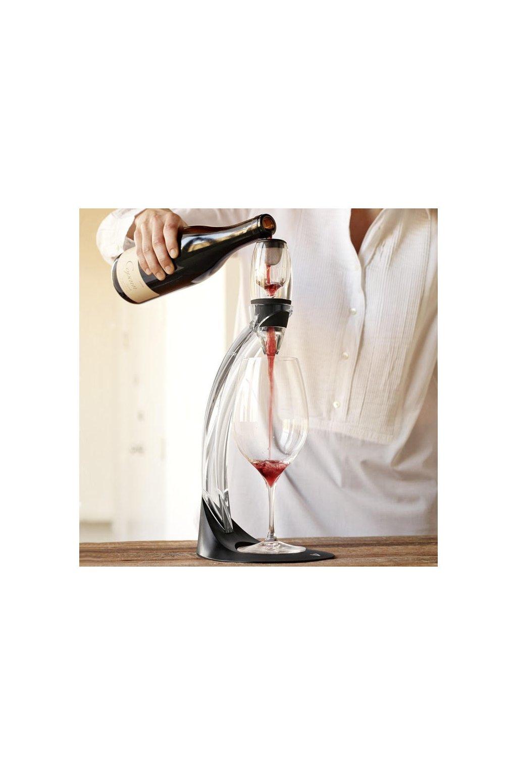 Magic wine decanter 2