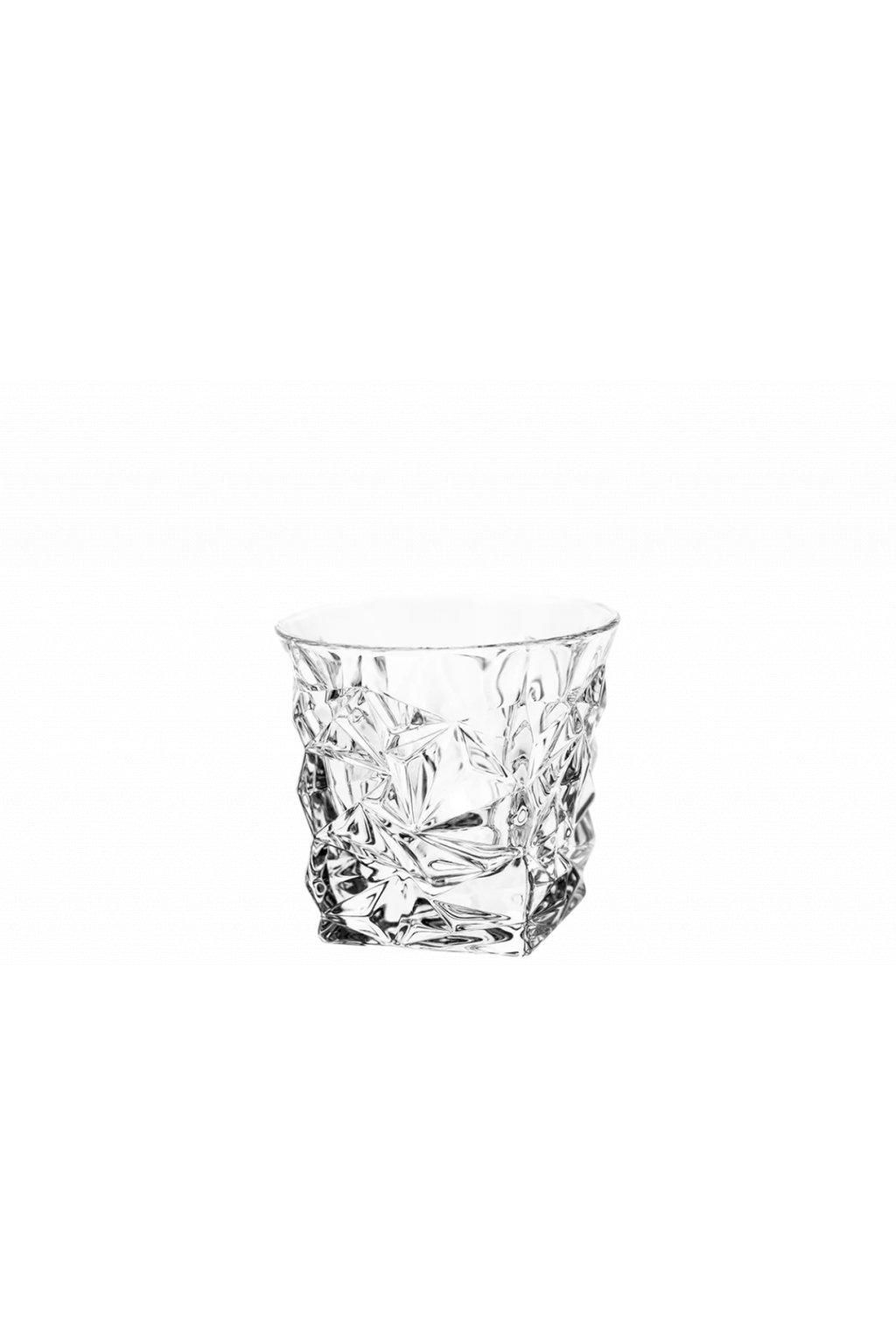 pohár glacier
