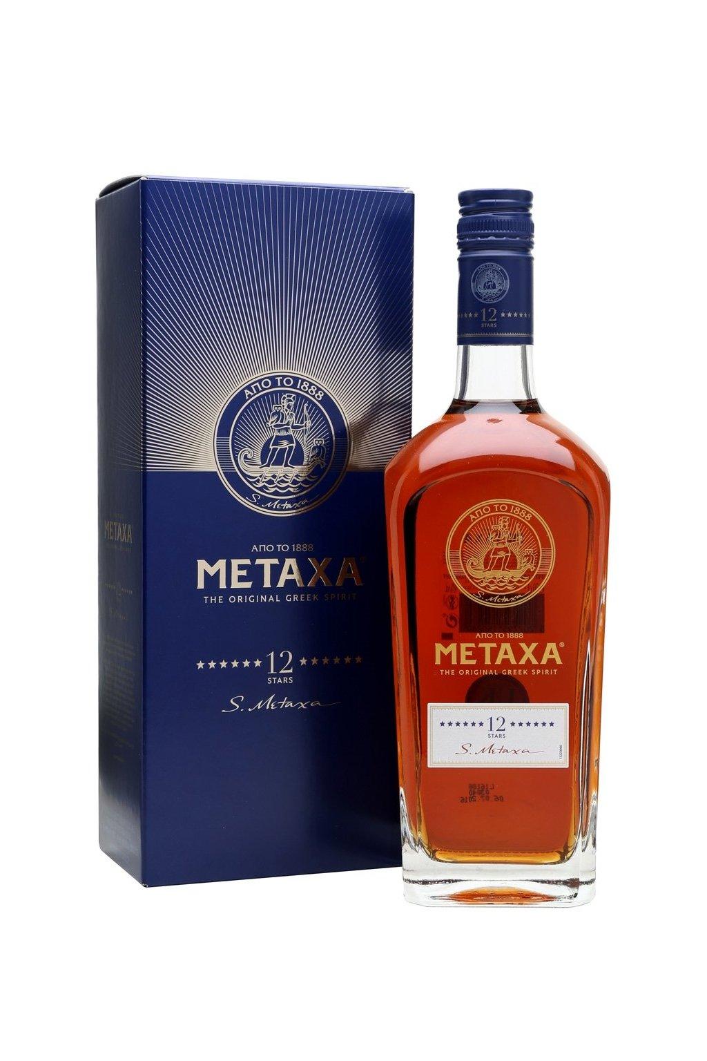 metaxa 12yo