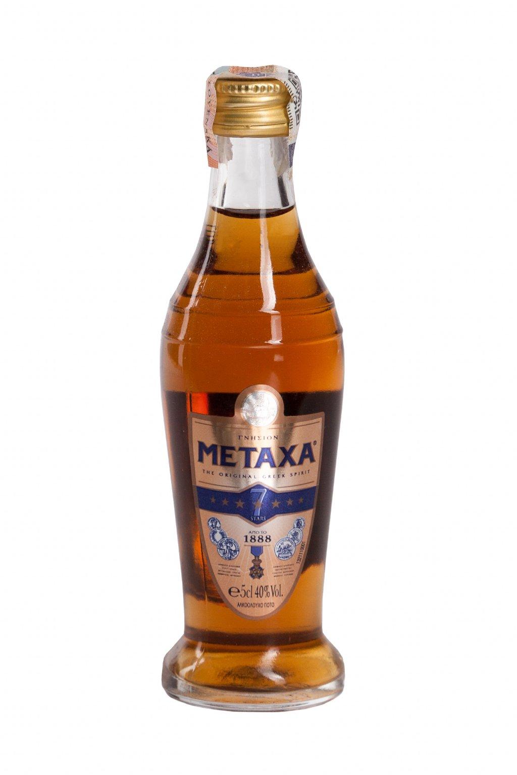 Metaxa 0,05l