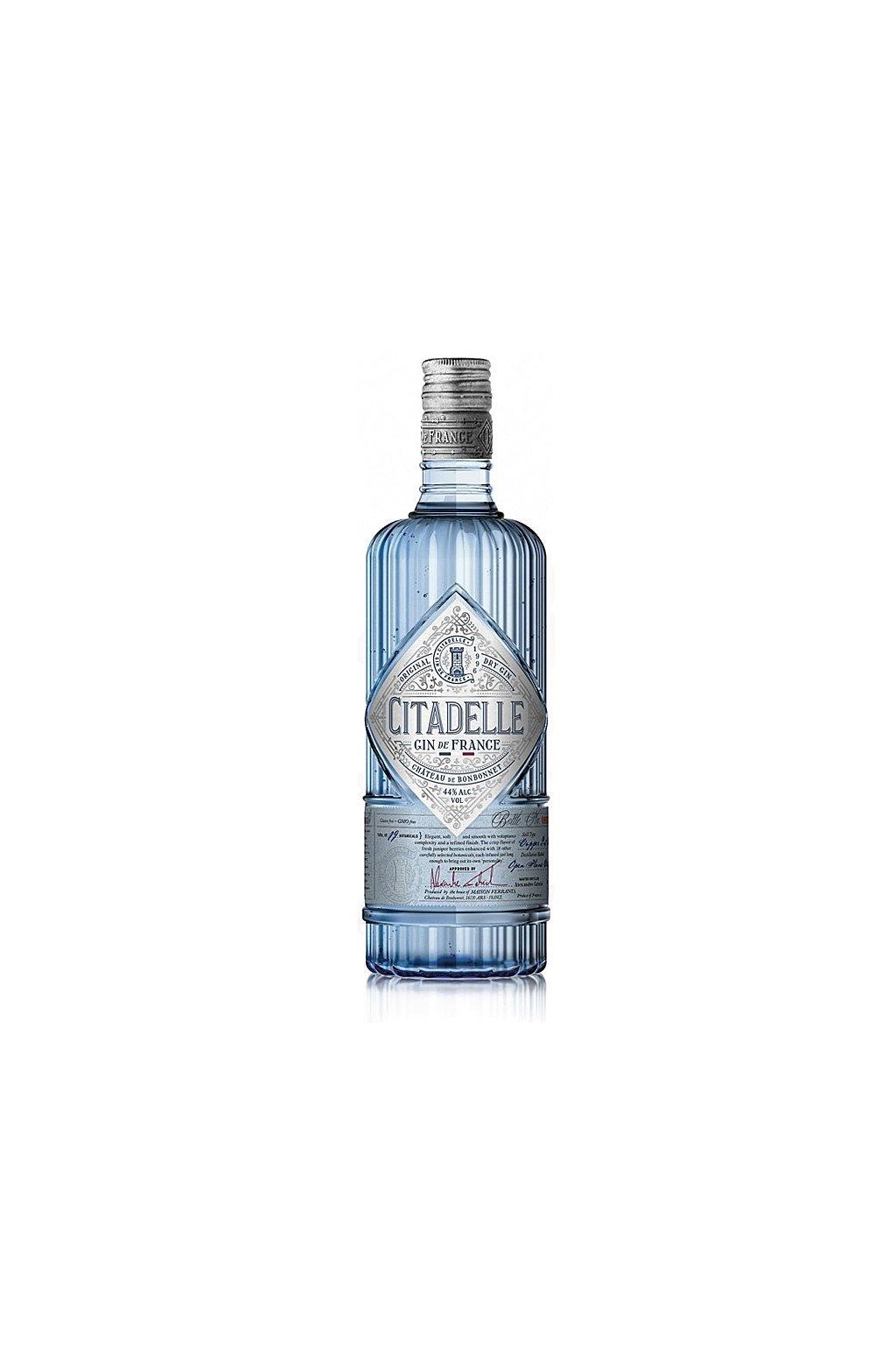 6734 citadelle original gin