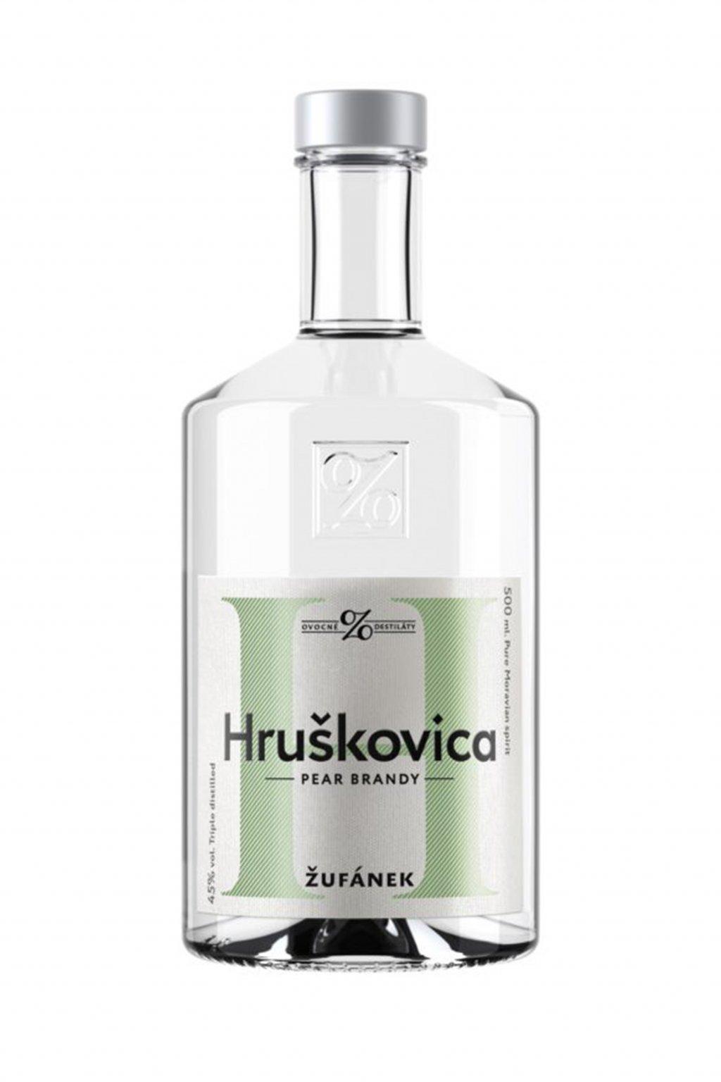 Žufánek Hruškovica