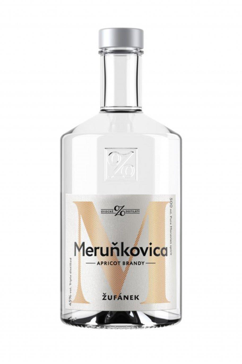 Žufánek Meruňkovice