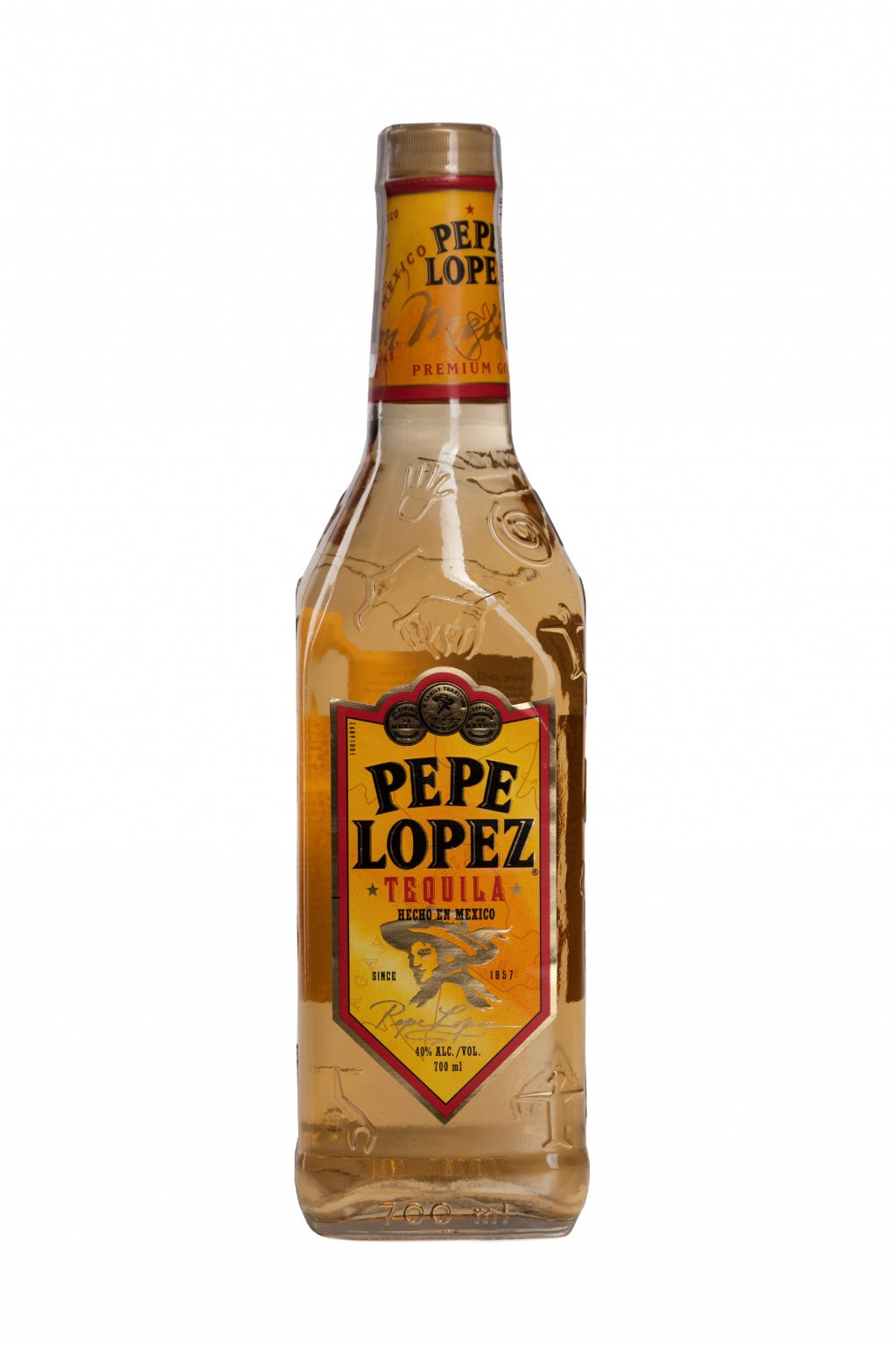 PEPE LOPEZ GOLD 0.7L 40%
