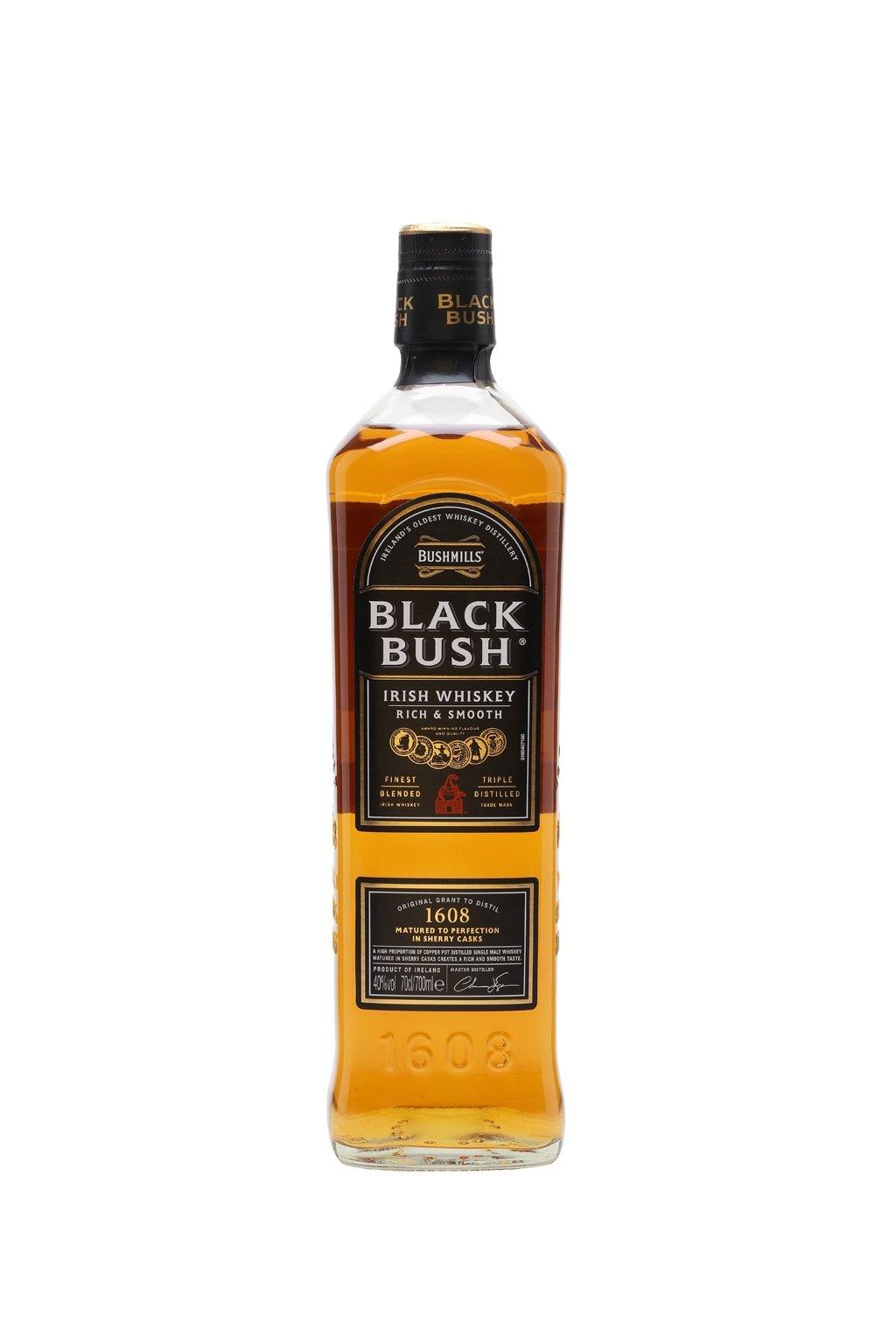 Bushmills Black Bushjpg