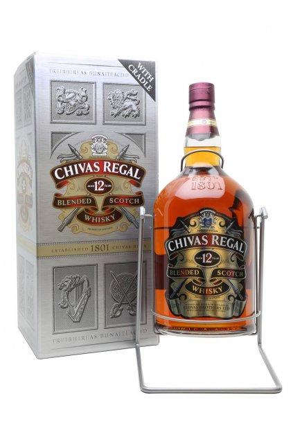 Chivas 4,5l