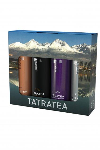 Tatratea tatry set