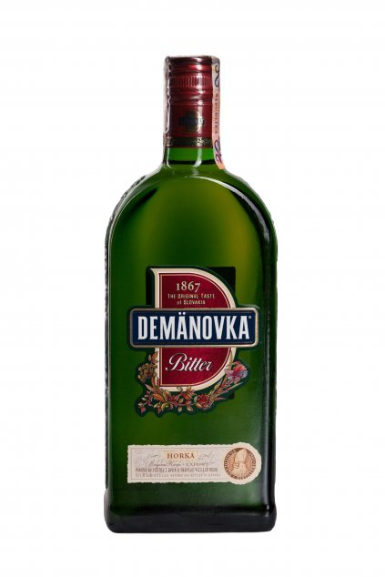 Demanovka Horka