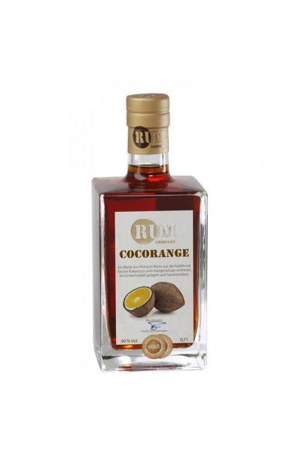Company Cocorange