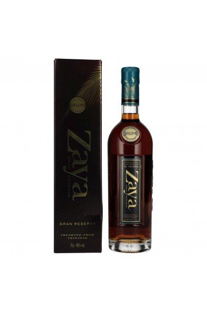 Zaya Gran Reserva