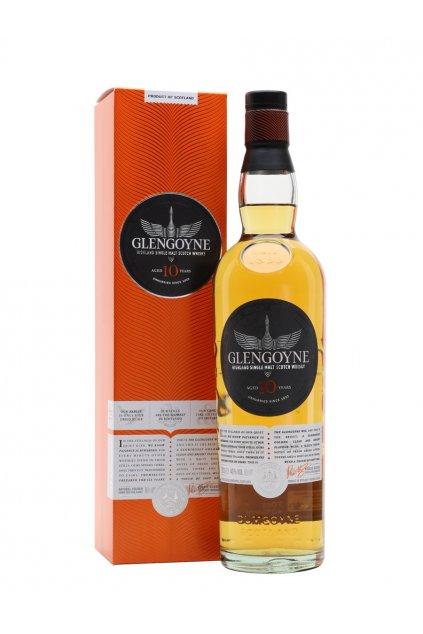 Glengoyne 10 roc