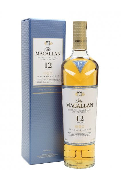 Macallan 12Yo Fine Oak