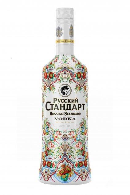 Russkij Standard Pavlovo Posad