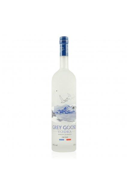 UD012 Grey Goose Vodka 15L 40 Vol 4
