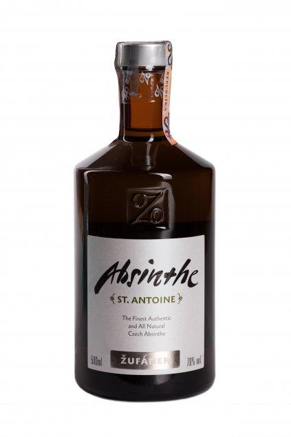 Zufanek absinthe