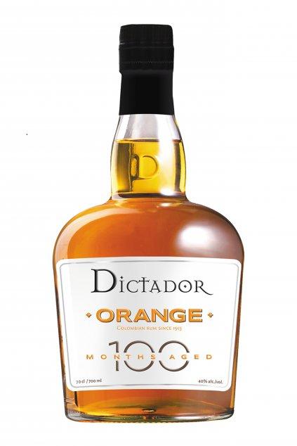 Dictador 100 Orange