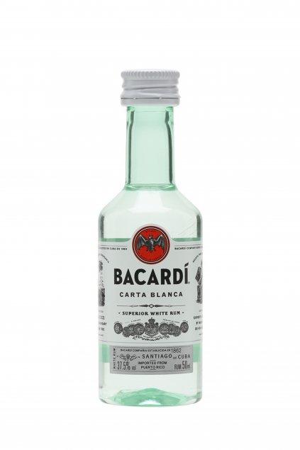 Bacardi mini