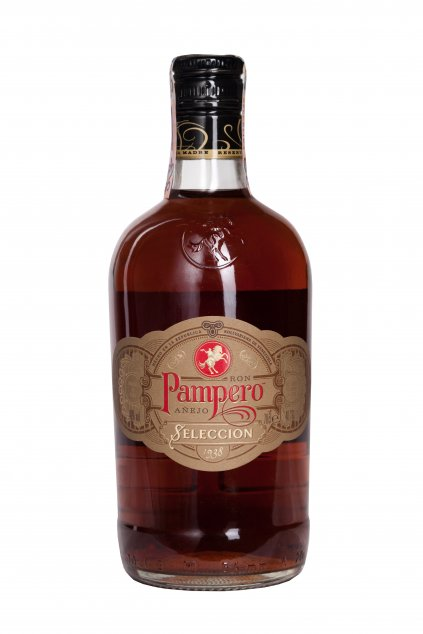 Pampero Seleccion 1938