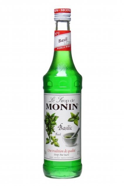 Monin Bazalka