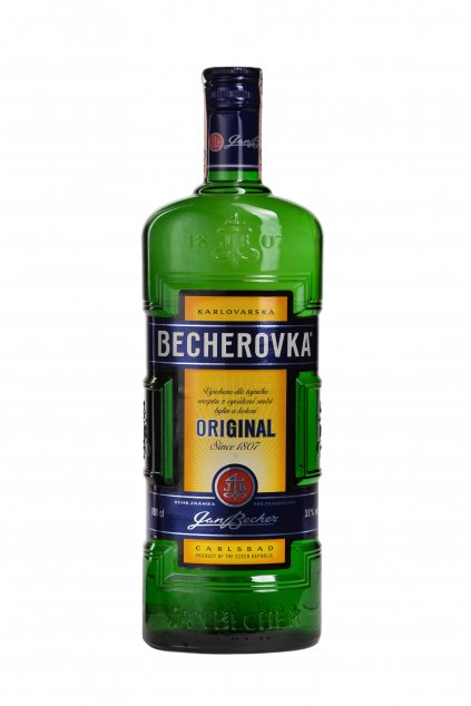 Bechcerovka