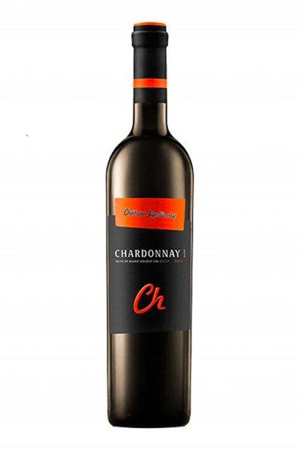 VTZ Chateau Noir Chardonnay