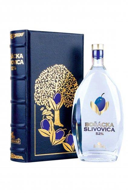 Bosacka Slivovica kniha